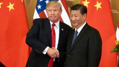 Andrew Kelleher: US enforces another round of tariffs against China