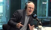Steven Joyce joins Larry, in studio, to discuss his new role as a patron for an organisation which supports research into autism.