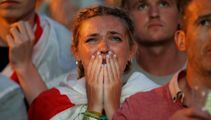England media, fans react to World Cup exit