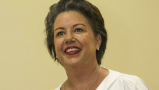 Paula Bennett talks Kiwi build, spending and strikes