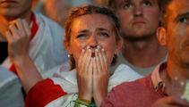 Heatwaves, Football and Trump take over England