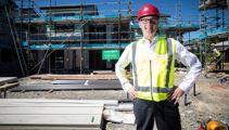 Housing Minister reveals plan for 10,000 new Mangere homes
