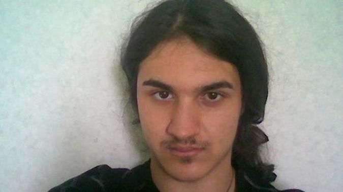 Javed Mills (pictured), 25, was killed by flatmate James Grant Cooper, who has been released on parole. Photo / Supplied
