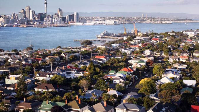Research shows it could take seven years for first home buyers to save a deposit for Auckland. Photo \ Doug Sherring