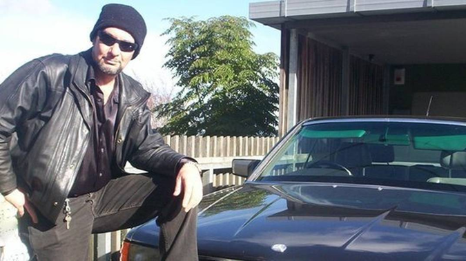 Quinn Patterson killed two women on a Northland property last year. (Photo / Supplied)
