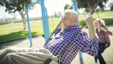 Scott Duncan: Auckland Council considering playgrounds for the elderly