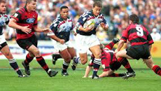 A reminisce - Crusaders 1998 First Super Rugby title on the All Sport