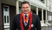Sir Michael Jones features in 'Life After Footy: Legends of the Pacific', Sunday 15th July, 9.30pm on Prime TV. (Photo: Getty)