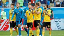World Cup: Belgium beat England for third place