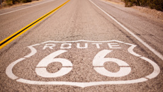 Mike Yardley: Route 66 through Illinois
