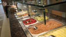 Megan Singleton: Tips to Buffet dining