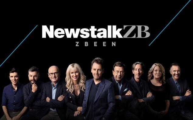 NEWSTALK ZBEEN: Everyone's Back
