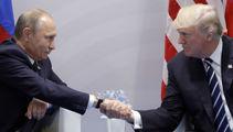 Trump vague on Putin meeting details