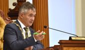 Dunedin Mayor Dave Cull told Mike Hosking councils need more power to raise local taxes outside of property rates. Photo \ Otago Daily Times
