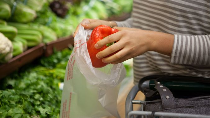 Vegetables and mince will be amongst the items affected by the potential new rules. (Photo / Getty)
