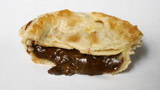 Racist row over goat pie turns into assault