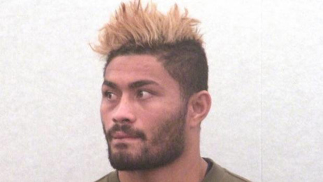 Rebels star appears in court