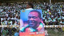 Mugabe's tactics persist in Zimbabwe