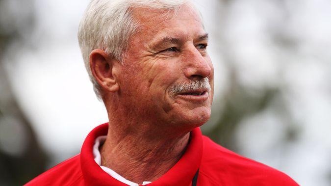 Sir Richard Hadlee will undergo surgery after secondary cancer was discovered in his liver. Photo / Getty Images