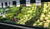 Fresh vegetables are amongst the foods requiring labels. (Photo / NZ Herald)