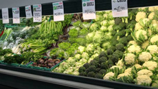 Steffan Browning: Country of origin food bill needs improved
