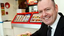 Oz CEO pay hits record - Pizza boss gets most dough