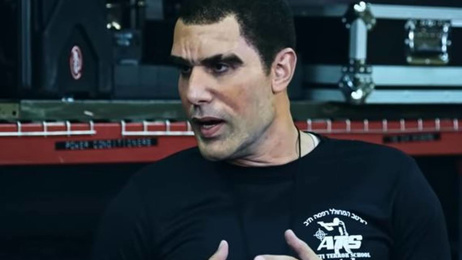 Sacha Baron Cohen prank sees Americans support arming kindergartens