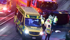 Public praised for helping at scene of fatal crash
