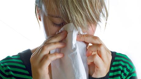 Officials warn influenza cases will peak in coming weeks