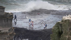 Brendan Barry-Walsh / Jonty Mills: Muriwai drownings highlights need for lifejackets