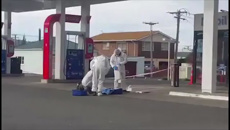Dunedin petrol station assault: Fears father 'may not survive'