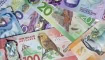 Big drop in New Zealand bank profits