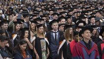 Calls for universities to do more about mental health
