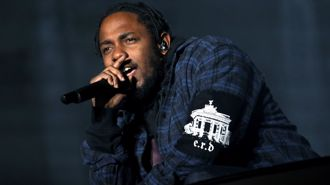Kendrick Lamar wows crowd of 16,000 in Dunedin