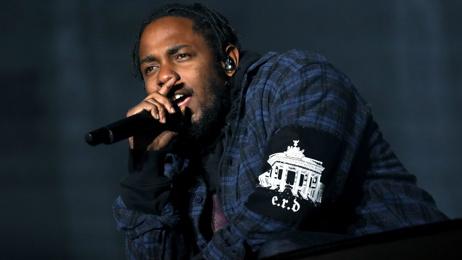 Michael Dine: Kendrick Lamar wows crowds in Dunedin
