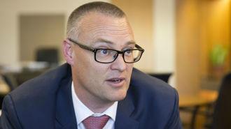 Politics Wednesday: Was it okay for David Clark to on holiday ahead of the nurses' strike?