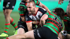 Final season! Warriors great Simon Mannering to retire