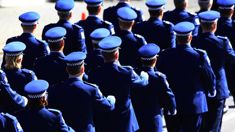 Police Association: 500 officers leaving a year