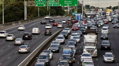 Four-day week could help to ease Auckland's traffic woes