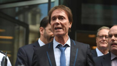 Sir Cliff Richard reveals impact of BBC reports had as he wins privacy case