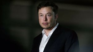 Elon Musk has apologised to Mr Unsworth, but it's too little too late. (Photo / File)