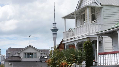 Aucklanders lash out at QV over housing valuations