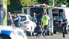 Kawerau Raid: IPCA reports says AOS should not have entered suspected gunman's house