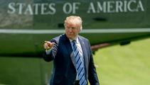 Auto industry cries foul as President Trump moves toward car tariffs