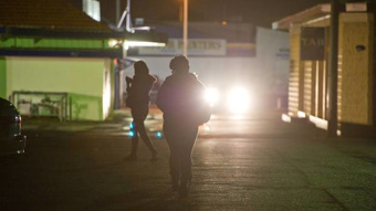 Christchurch NZ's most violent city for sex workers