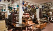 Antique shops were so special to me growing up that it's sad to see them on the out. (Photo / Getty)