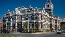 Drunken attacker's pub plan disturbs Dunedin judge