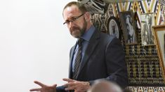 Andrew Little: 'We've got to get this right'