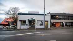 Eight public buildings on busy Auckland road labelled earthquake prone