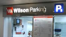 Commerce Commission sues Wilson Parking